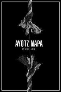 Ayotzinapa Grafik