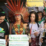 Atempause für Naturschutz im Amazonasgebiet