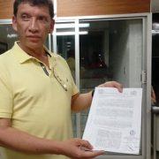 Veracruz: Journalist Mussio Cárdenas erstattet Anzeige nach Morddrohungen