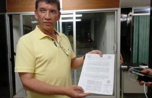 Der Journalist Mussio-Cardenas aus Veracruz erhielt Morddrohungen - und hat Anzeige erstattet / Foto: desinformemonos