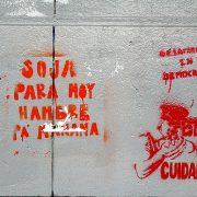 Vormarsch des Agrobusiness gefährdet Ernährungssicherheit in Südamerika