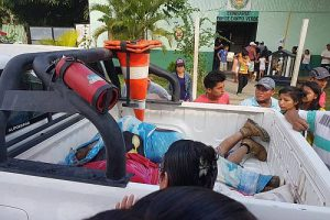 Ermordet, weil sie ihr Land nicht hergeben wollten: Sechs Shipibo-Indigene starben Anfang September 2017 durch Kopfschuss / Foto: vigilancia amazonica