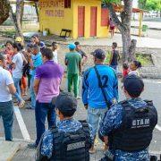 Migration und Ausbeutung indigener venezolanischer Geflüchteter in Brasilien