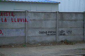 Oft ziemlich grau: Die chilenische Stadt Talca / Foto: Mig Rod, cc-by-nd-2-0