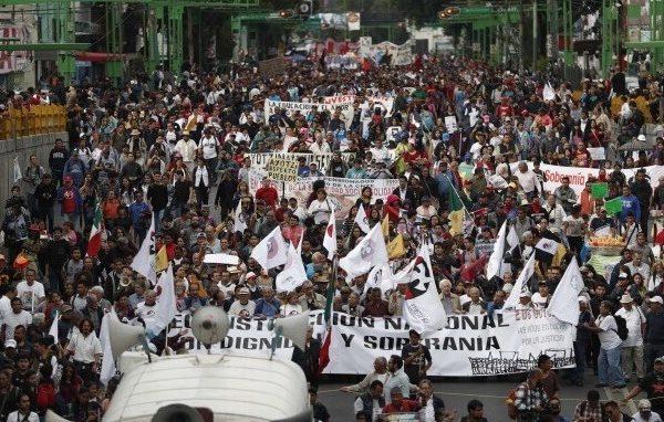 Gedenkemo Tlatelolco