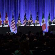 NAFTA: Die Bruchstelle