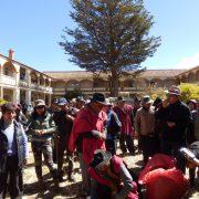 Escuela Ayllu Warisata: Auf den Spuren der ersten indigenen Schule Boliviens