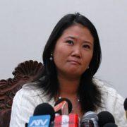 Staatsanwaltschaft fordert Anhörung von Odebrecht im Fall Keiko Fujimori