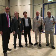 Colonia Dignidad: Bundestag fordert Aufklärung und Hilfe für Opfer