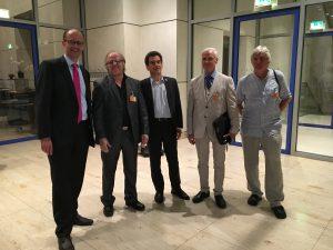 Colonia Dignidad Opfer mit Politikern und Experten im Bundestag, Juni 2017, CC BY 2.0