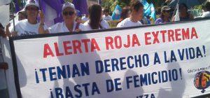 Demo Frauenrechte