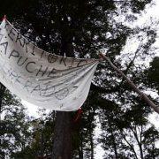 Patagonien: Kein Ende der Repression in Sicht: Mapuche-Gemeinschaft am Mascardi-See geräumt