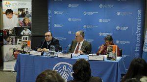 FAO: Vorstellung des Berichts zur Lage der Ernährungssicherheit in Lateinamerika und der Karibik in 2017 / Foto: Max Valencia / CC BY-NC-SA 2.0