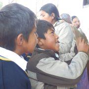 Auf den Spuren der indigenen Gemeinde-Schule Warisata