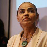 Marina Silva gibt nicht auf. Sie will Präsidentin von Brasilien werden
