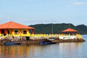 Amapala: Geht es nach der honduranischen Regierung, soll hier ein Tiefseehafen errichtet werden