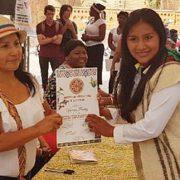 Sechs indigene Aktivist*innen und Menschenrechtsverteidiger*innen getötet