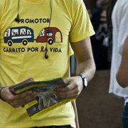 Zahl der neu registrierten HIV-Infektionen geht nicht zurück