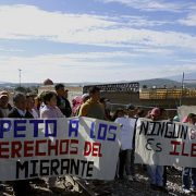 Alarmierender Anstieg bei Festnahmen von Migrantinnen