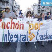 Sechster Marsch für Barrierefreiheit und Inklusion von Menschen mit Behinderungen