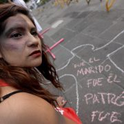 Gewalt gegen Escort-Arbeiterinnen