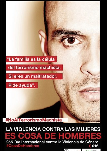 Kampagne gegen Femizide