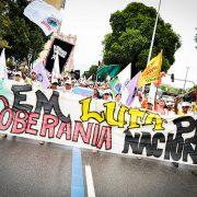 Kampf gegen Brasiliens Ausverkauf