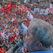 Ex-Präsident Lula: Haft statt Freispruch