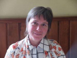Doris Zeitner