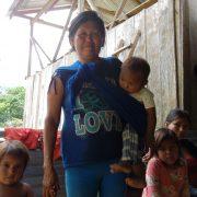 Indigene Shuar gegen den Bergbau in Ecuador