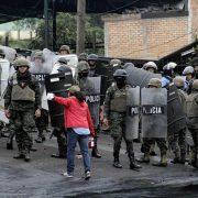 Gastbeitrag: Interview mit Tomy Morales zum Wahlbetrug in Honduras