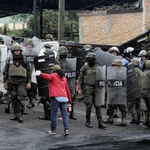 Soldaten Honduras