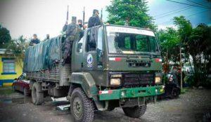Militär Honduras