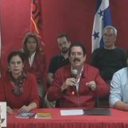 Opposition will weiter gegen Wahlbetrug demonstrieren