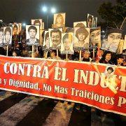 Wir dokumentieren: Stellungnahme zum Straferlass für Alberto Fujimori