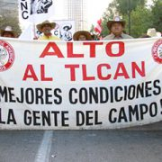 Mexiko und die sechste Nafta-Verhandlungsrunde in Montreal: auf dünnem Eis