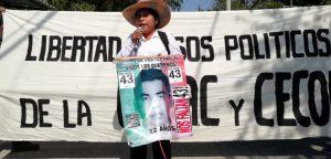 Demo Guerrero