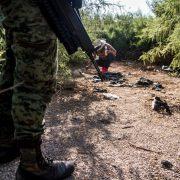 Einsatz des Militärs im Inneren legalisiert