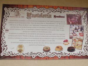 Bäckerei Colonia Dignidad