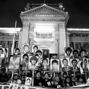 Familien der Colina-Opfer protestieren gegen Begnadigung des Ex-Präsidenten Fujimori