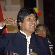 Bolivien: Zwölf Jahre mit Evo Morales