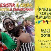 Weltsozialforum 2018: Rückblick und Baustellen
