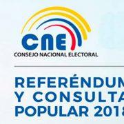 Volksabstimmung in Ecuador