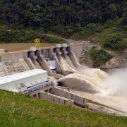 Chile legt gegen den Trend Staudammprojekte zu den Akten
