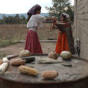 Filmbesprechung: Mord am Mais