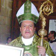 Abgesang auf Kardinal Norberto Rivera