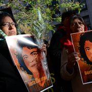 Mutmaßlicher Drahtzieher des Mordes an Berta Cáceres verhaftet