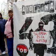 Mexiko: Historische Lügen im Fall Ayotzinapa