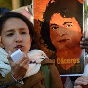Interview: 25 Jahre COPINH, 2 Jahre seit Berta Cáceres ´ Tod