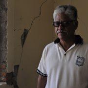 Erdbebenopfer befürchten Veruntreuung von Hilfsgeldern